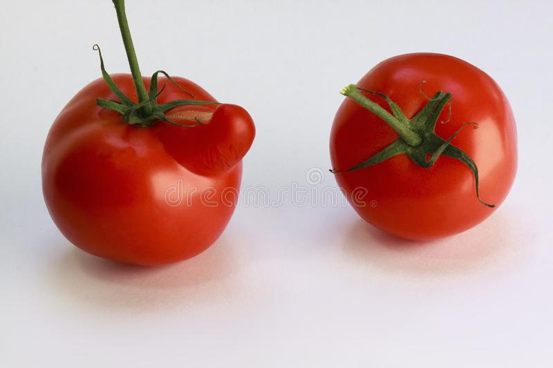 Natural Foods, Vegetable, Plum Tomato, Tomato Free Public Domain Cc0 Image
