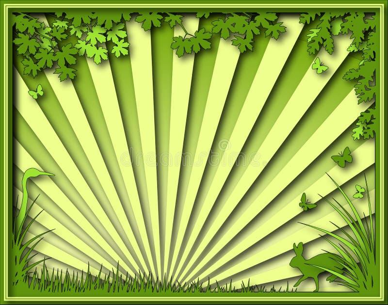Download Natural Frame Stock Image - Image: 14285991