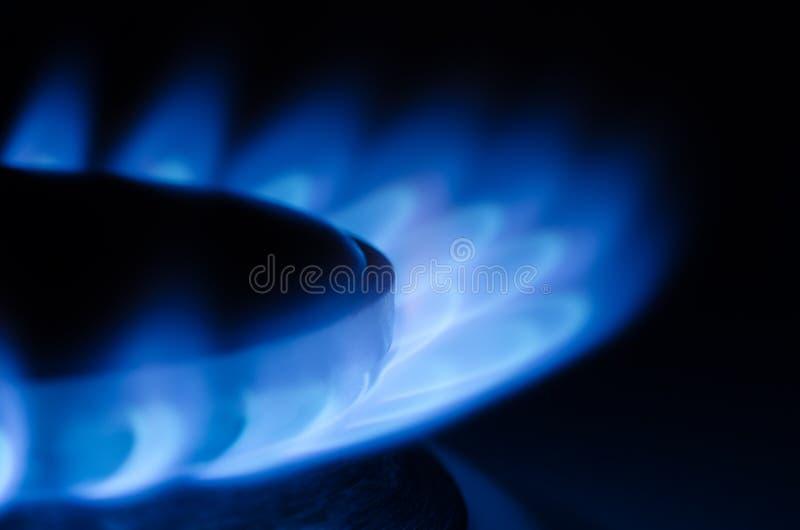 Natural Gas royalty free stock photos