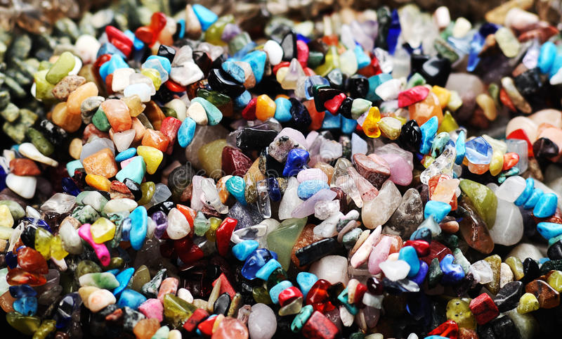 Download Natural gem  stones stock image. Image of bright, colorful - 29628413