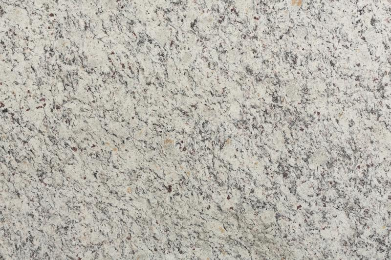 Natural granite background in white and gray colour. stock photos