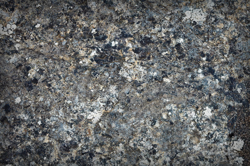 Natural gray stone - background
