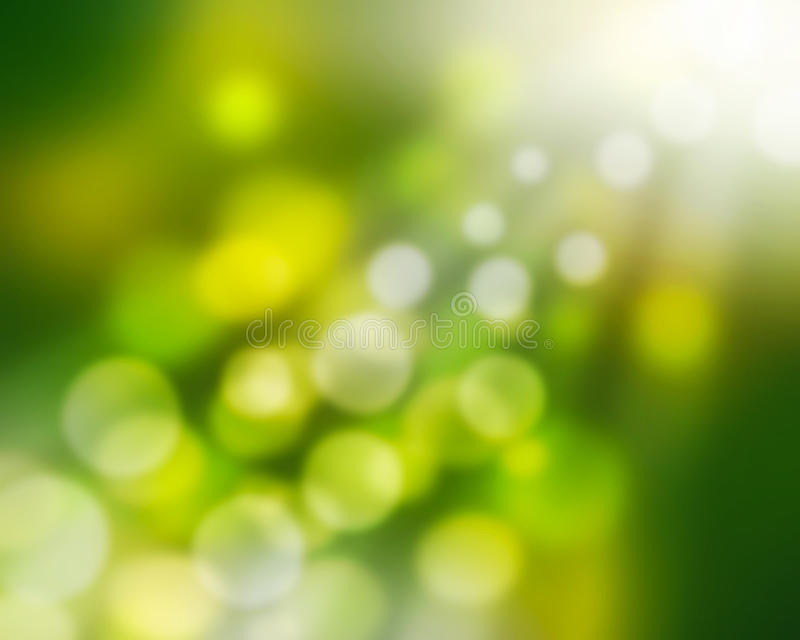 Download Natural green background stock image. Image of lush, lawn - 25265209