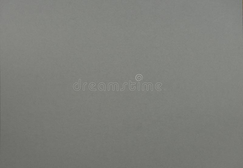 Natural grey colored paper texture.  stock photos