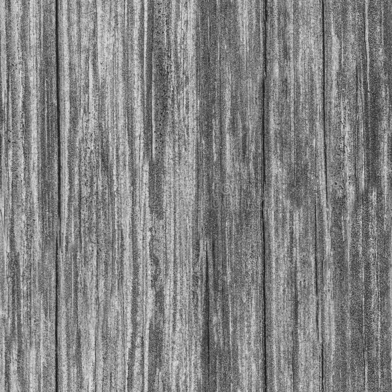 Natural grey wood seamless texture closeup. Natural wood texture closeup. Grey wooden background. Seamless texture stock photo