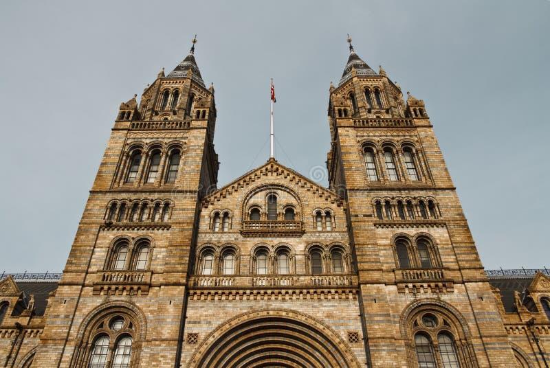 Download Natural History Museum, London, England Stock Image - Image of travel, kensington: 23328031