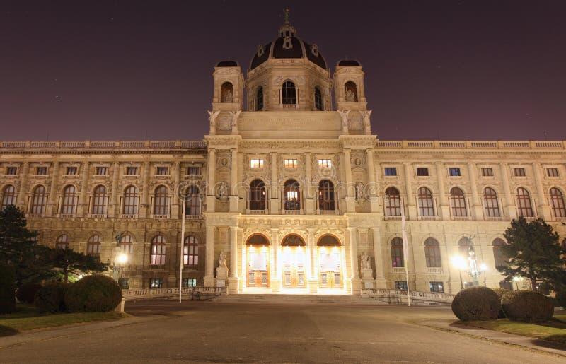 Natural History Museum, Vienna. Natural History Museum, Vienna, Autria royalty free stock photos