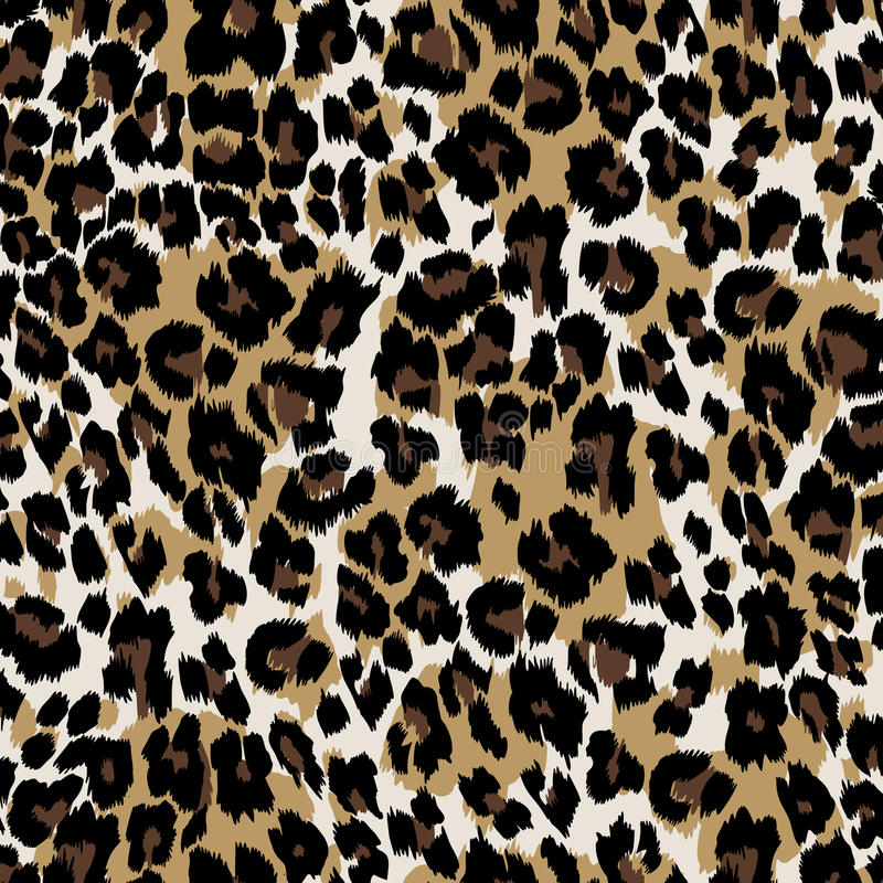 Free Natural Leopard Skin Stock Photos - 12749383