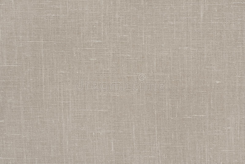 Natural linen fabric texture background pattern royalty free stock images