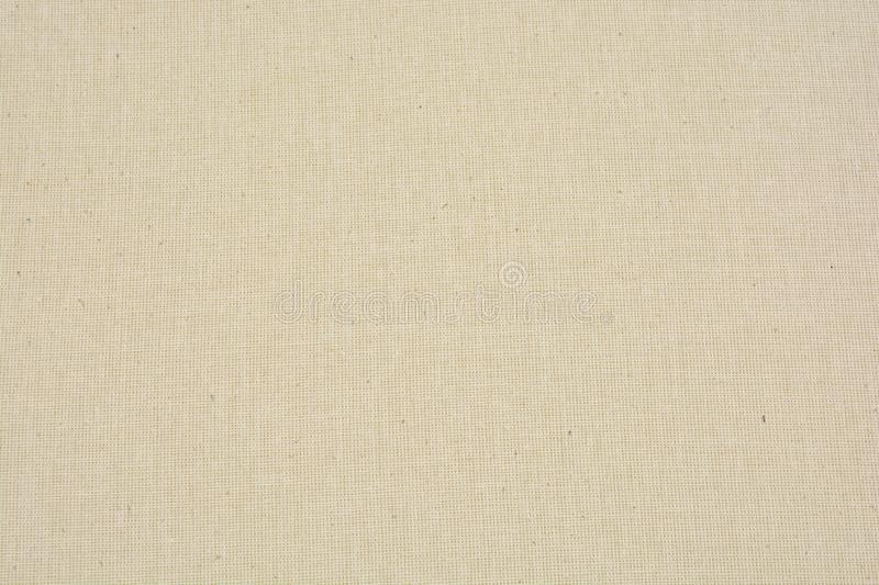 Texture of natural linen fabric. Natural linen fabric texture for backgrounds and design stock photography