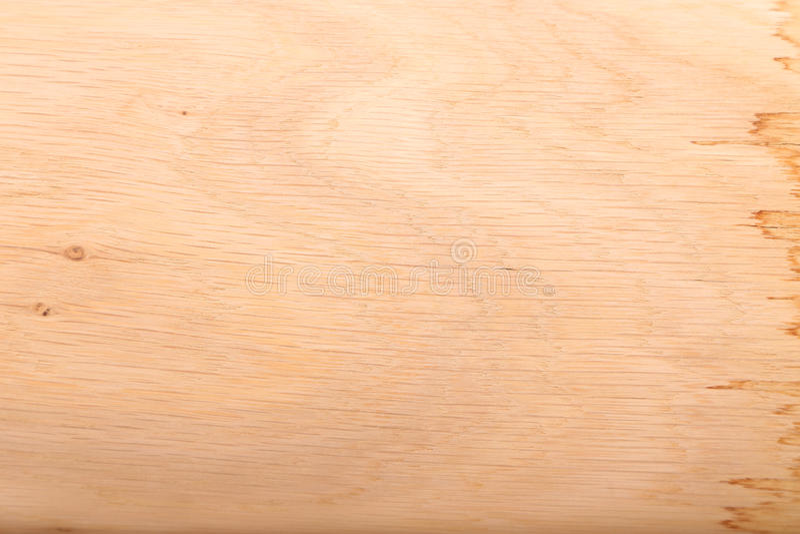 Natural Oak Wood Texture stock photo