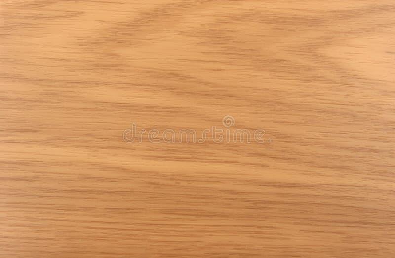 Natural oak woodgrain texture royalty free stock images