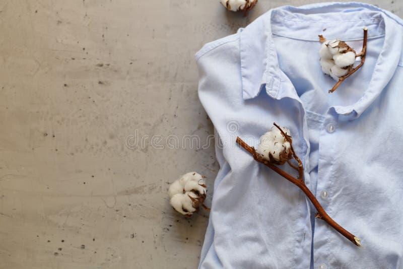Natural organic clothing stock images
