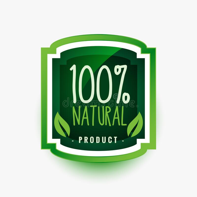 Natural Logo And Packaging Design Template. Natural Soap