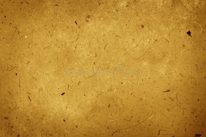 Natural paper texture. Close-up royalty free stock image