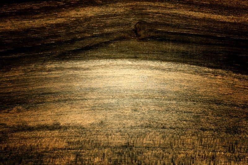 Download Walnut Dark Wood Faded Texture Stock Photo