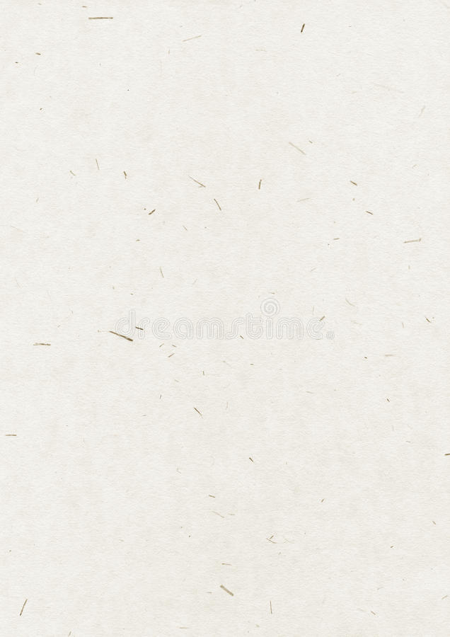 Natural recycled paper texture royalty free stock images