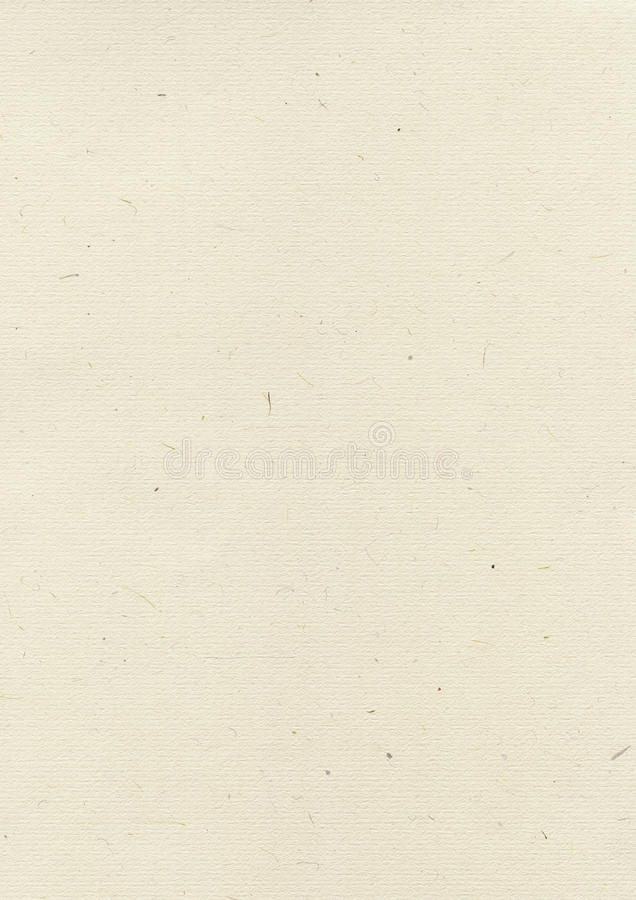 Natural recycled paper texture royalty free stock photography