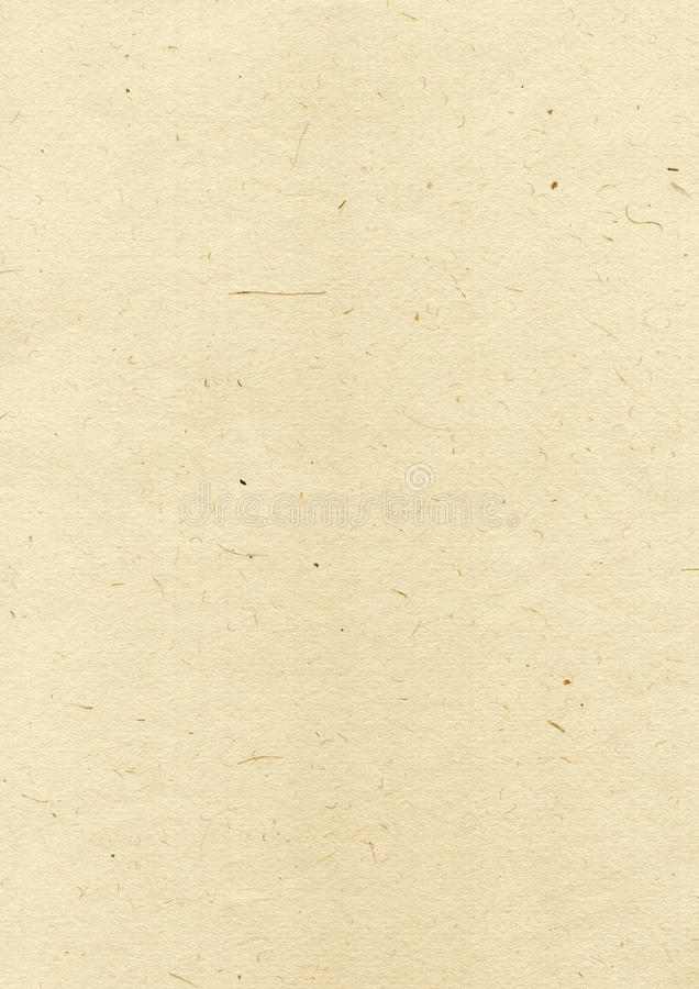 Natural Recycled Paper Texture Stock Photo - Image of ...
