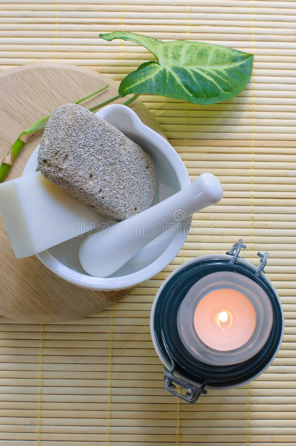 Download Natural resources for spa stock image. Image of luxury - 14853211
