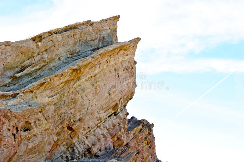 Natural Rock Formations stock photography