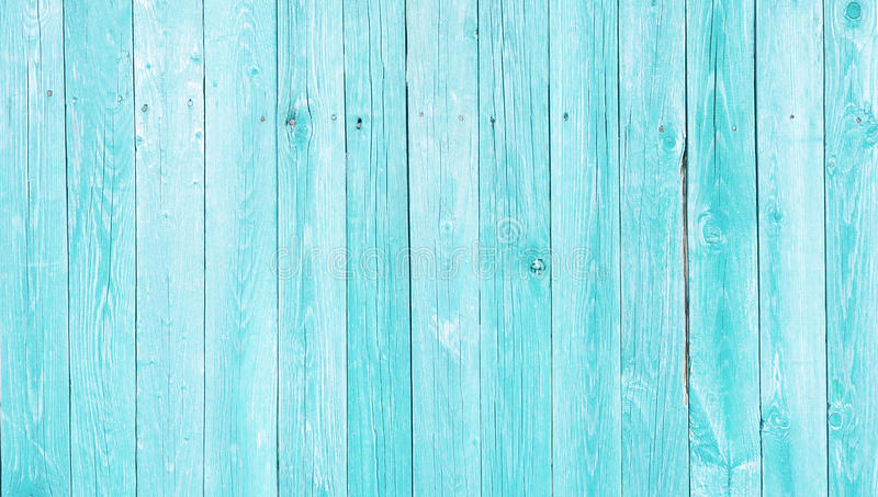 Download Natural Rustic Old Wood Shabby Blue Background Stock Image