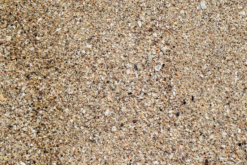 Natural sand stone texture background. sand on the beach as background. Art cream concrete texture for background in black. Color dry scratched surface wall royalty free stock photos