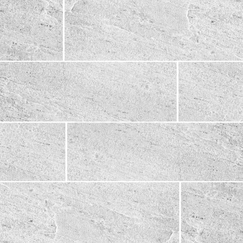 Download Natural Sand Stone Tile Wall Seamless Background And Texture Stock  Image Of Grey