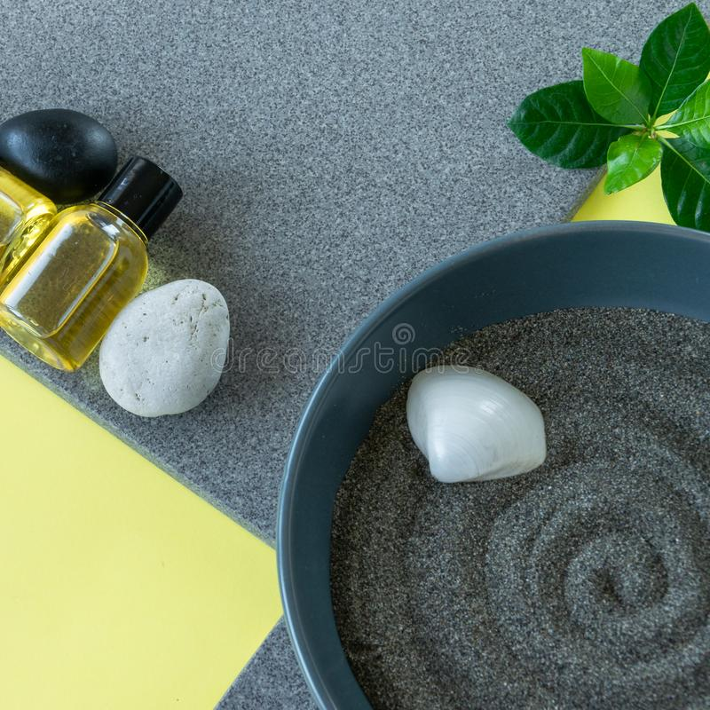 Natural skin care products, relaxing massage time . Healthy remedy. Natural skin care products,  relaxing massage time . Healthy remedy, wellness concepts royalty free stock photos