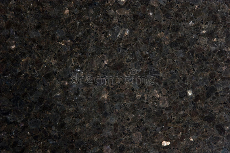 Natural Stone Backgrounds and Textures. Stone Backgrounds and Textures - Granite Slab Color - Brown Pearl royalty free stock photo