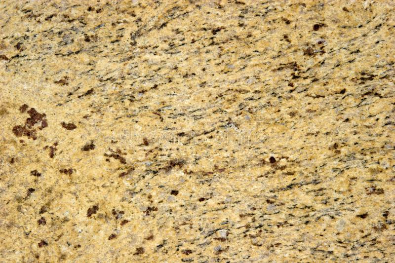 Natural Stone Backgrounds and Textures. Stone Backgrounds and Textures - Granite Slab Color - Topazio Imperial royalty free stock photography