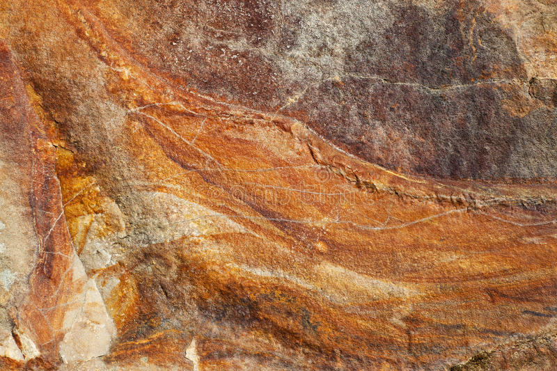 Natural Stone Texture Royalty Free Stock Photo