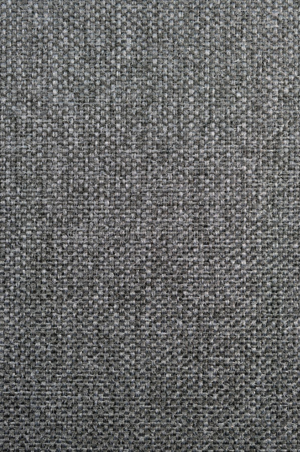 Natural textured vertical grunge dark grey black burlap sackcloth hessian, gray upholstery sack texture decor, grungy decorative stock images