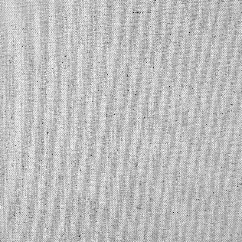 Natural vintage linen burlap texture , tan, beige royalty free stock photography