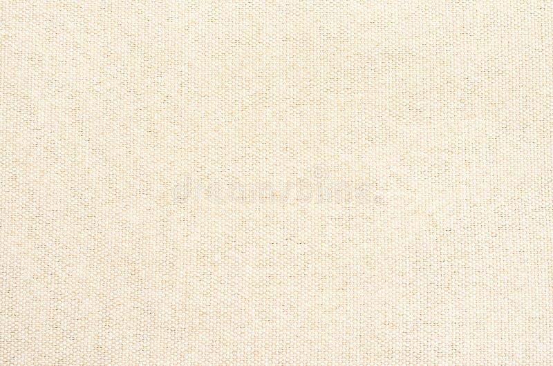 Natural vintage linen burlap textured fabric texture stock photos