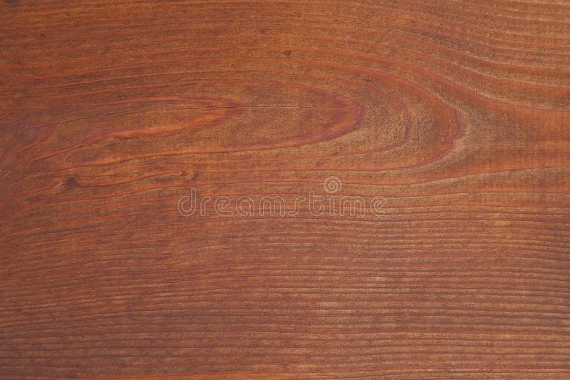 Natural wood grain texture. Or brown wooden background royalty free stock photography