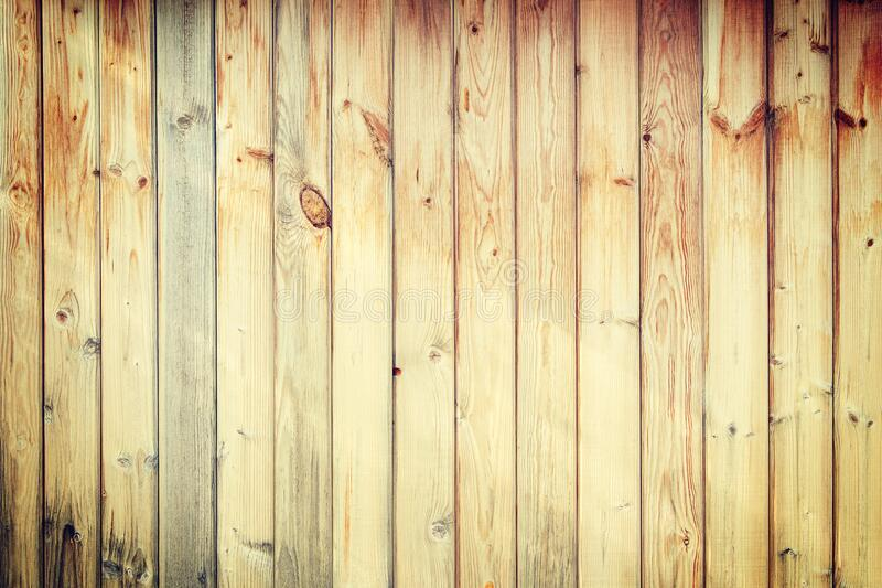 Natural wood plank texture surface as background royalty free stock photography