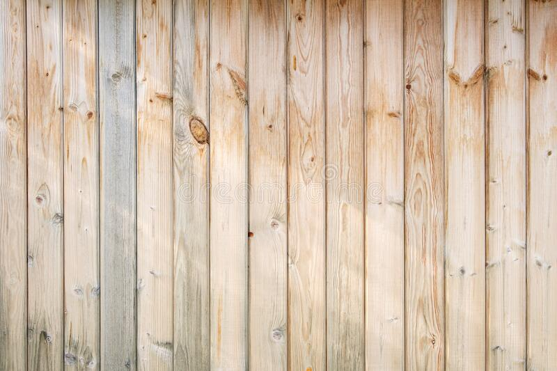Natural wood plank texture surface as background stock images