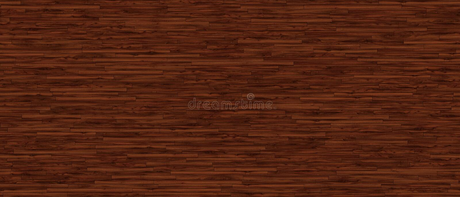 Natural wood siding or flooring stock illustration