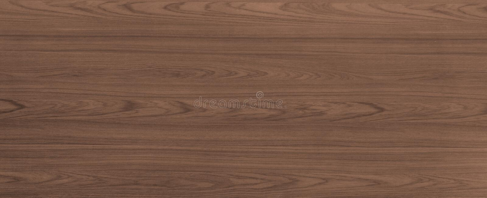 Natural wood wall or flooring pattern surface texture. Close-up of interior material for design decoration background.  stock photo