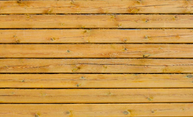 Natural wooden background royalty free stock images