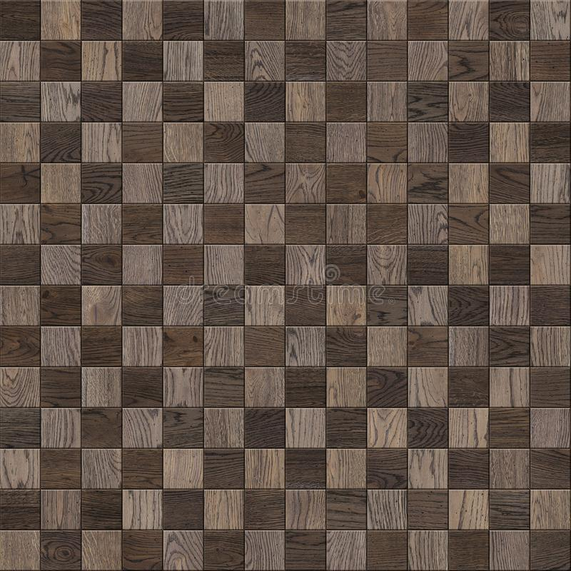 Natural wooden background, grunge parquet flooring design seamless royalty free stock photography