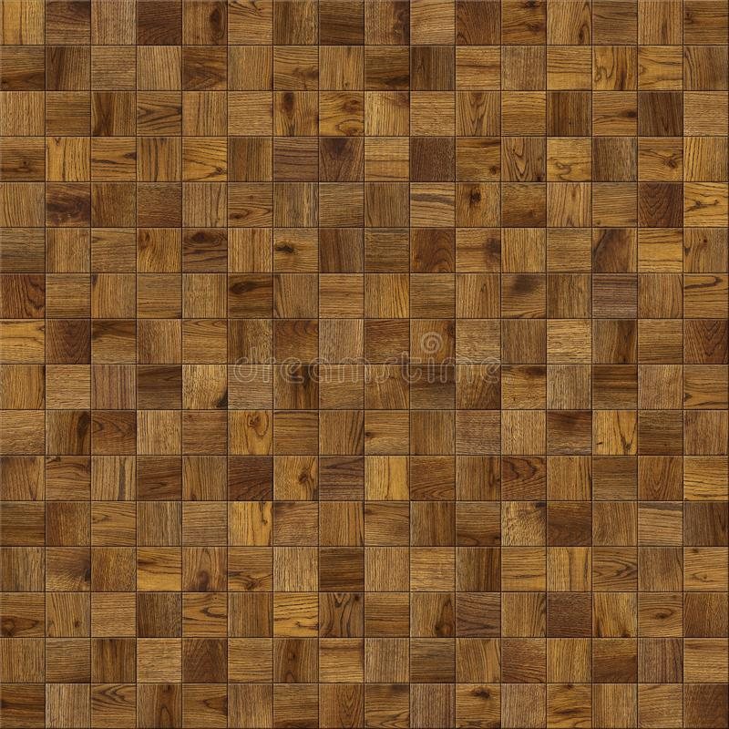 Natural wooden background, grunge parquet flooring design seamless royalty free stock image