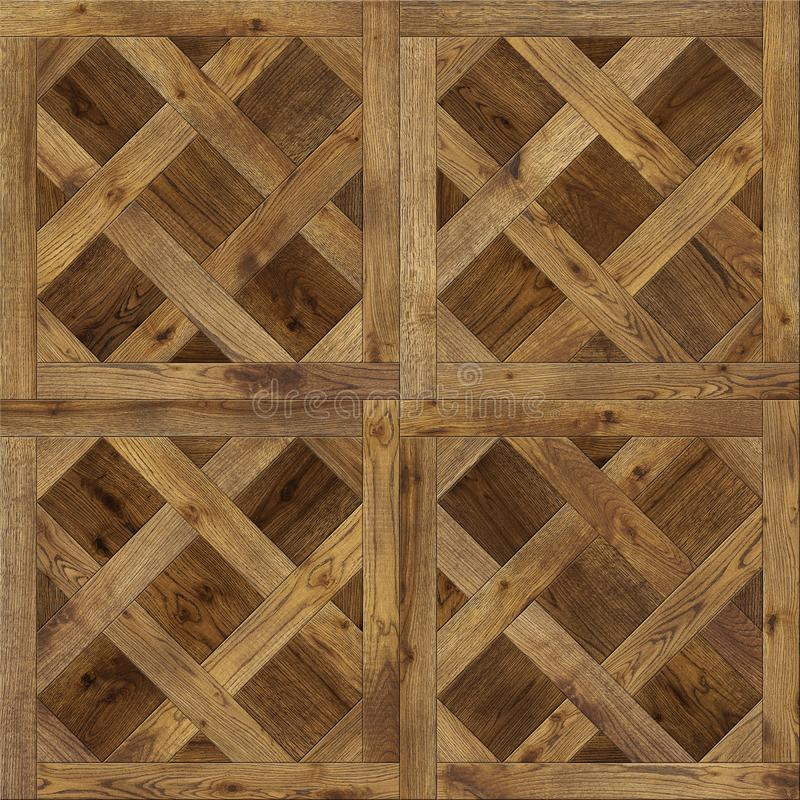 Natural wooden background, grunge parquet flooring design seamless texture stock photography