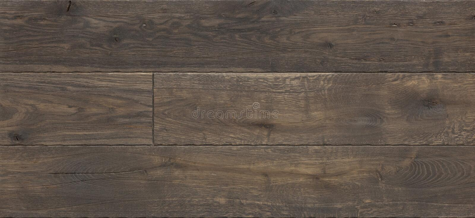 Natural wooden background, grunge parquet flooring design royalty free stock image