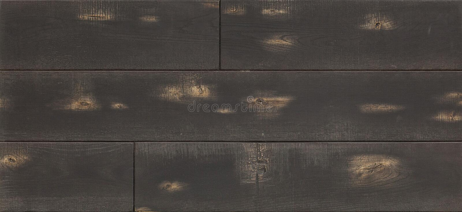 Natural wooden background, grunge parquet flooring design royalty free stock photography
