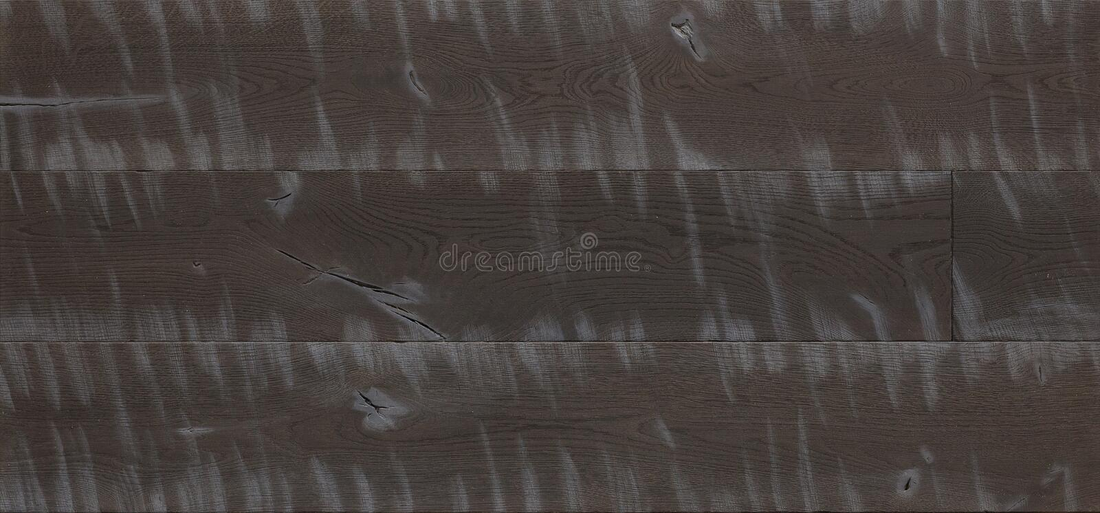 Natural wooden background, grunge parquet flooring design royalty free stock photos