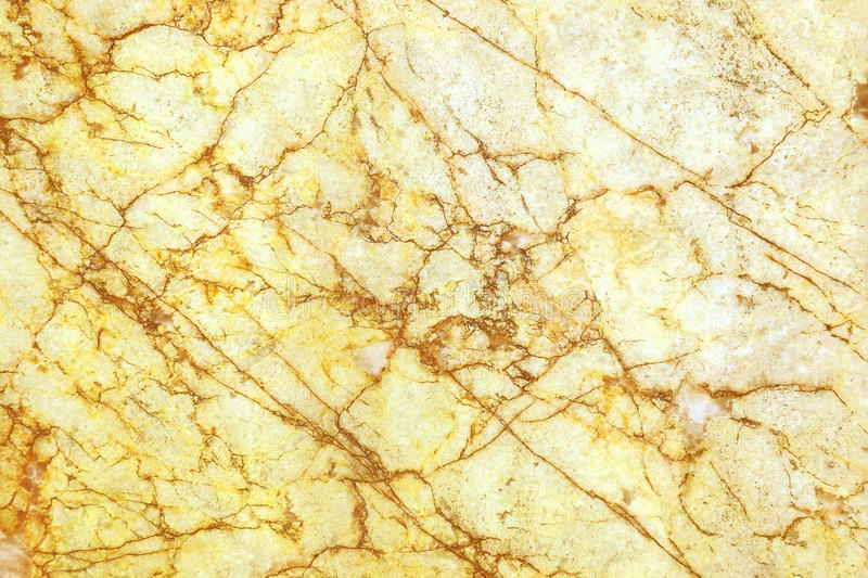 natural yellow marble texture for background and design royalty free stock image