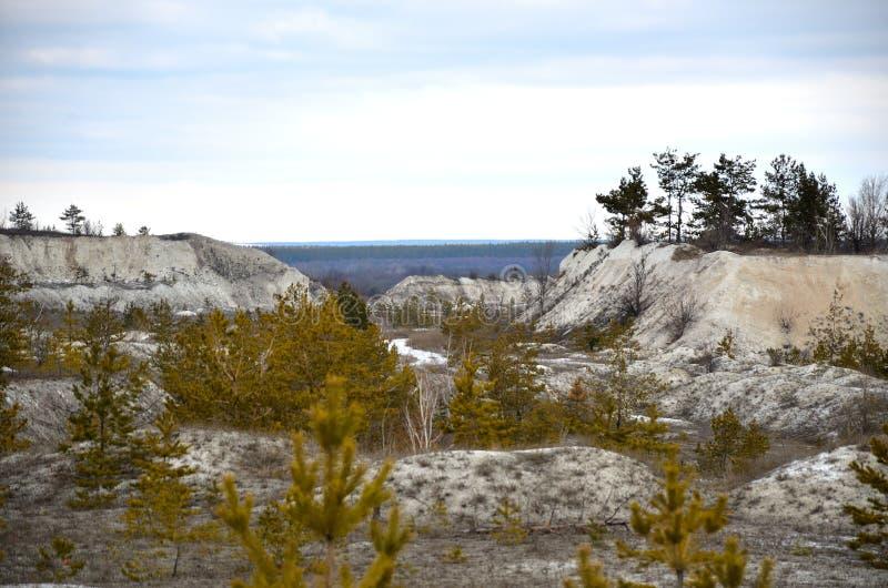 Naturaleza de Ucrania imagen de archivo libre de regalías