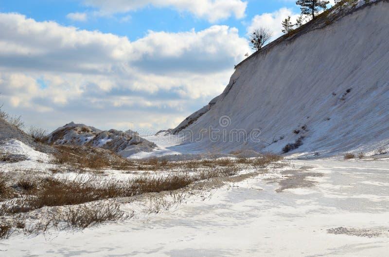 Naturaleza de Ucrania foto de archivo libre de regalías